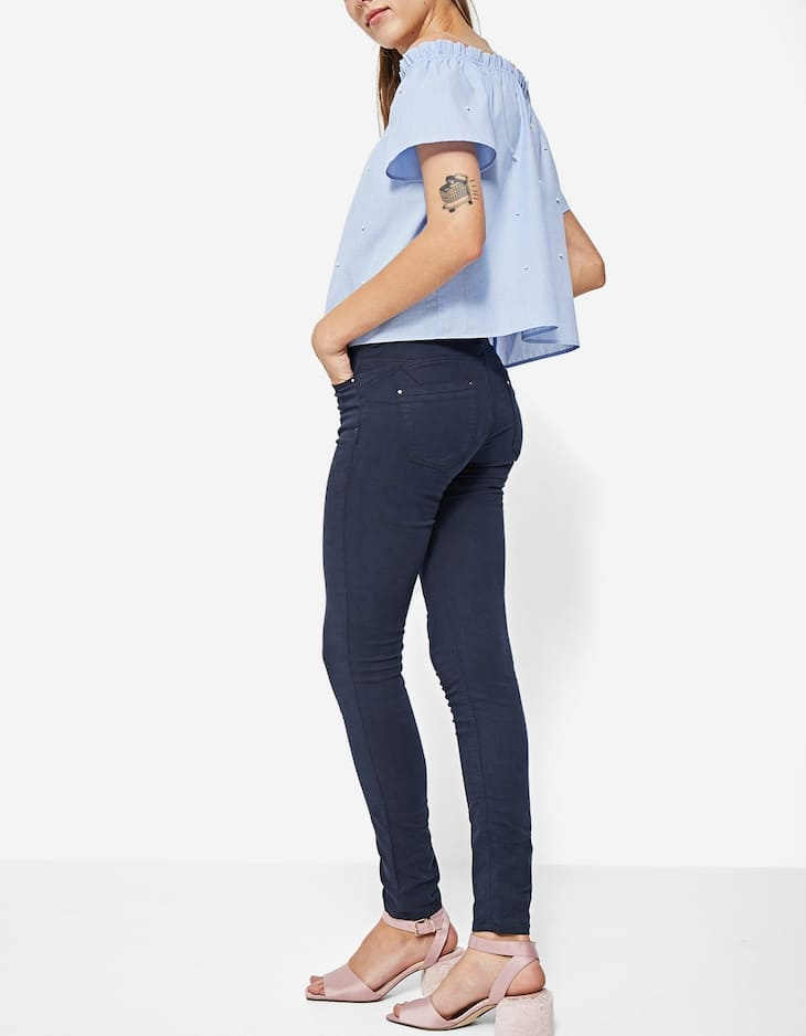 BASICO-*-[PANTALON BASICO PUSH UP]