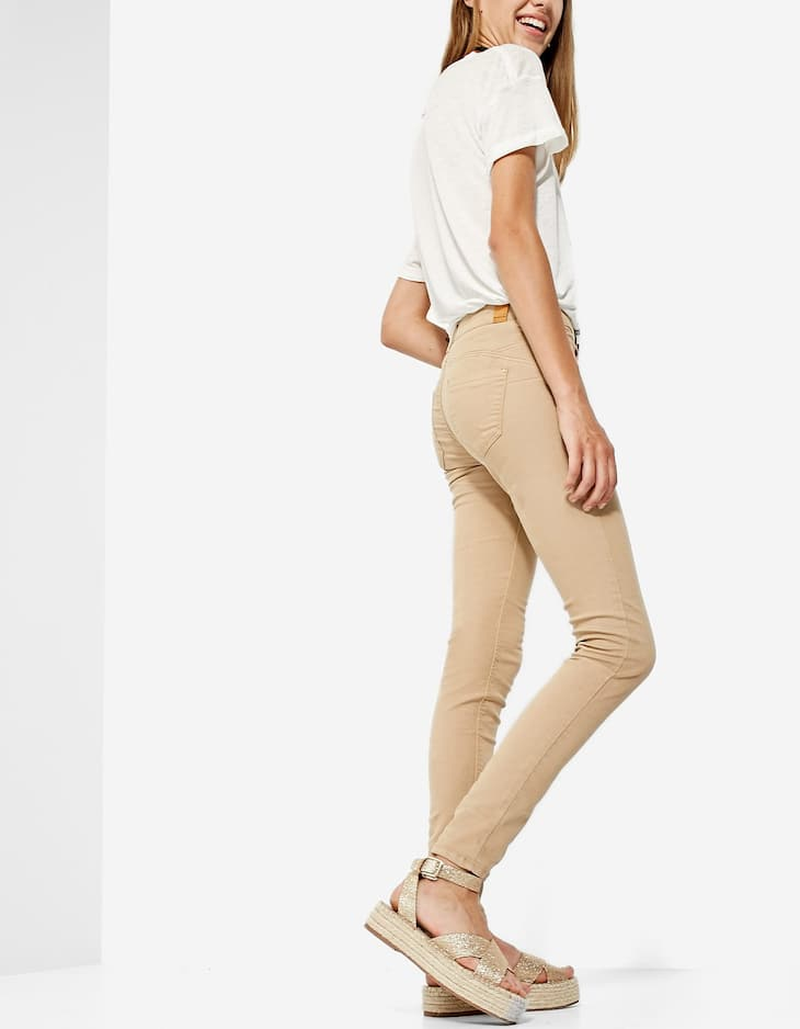 BASICO-*-[PANTALON BASICO PUSH UP=2354].