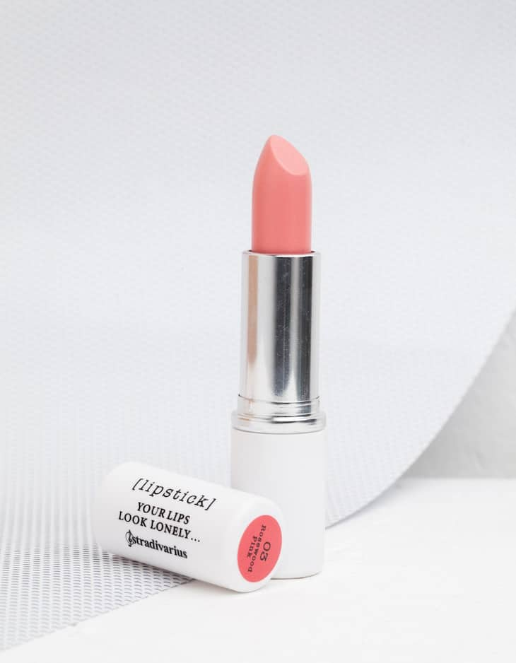 Rosewood pink lipstick 4 g