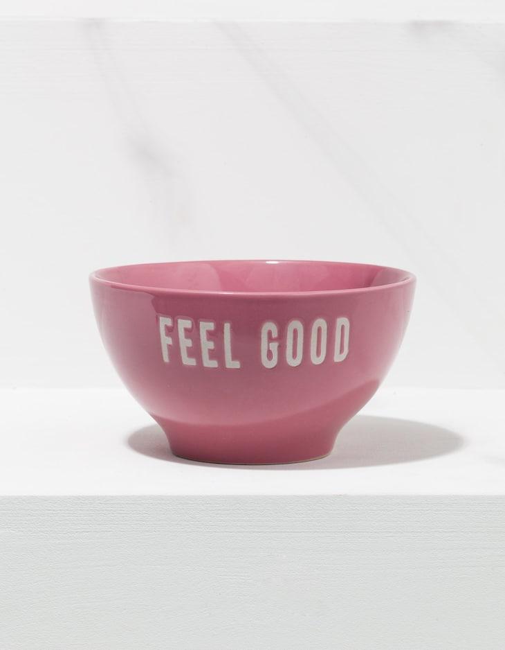 Katilua, Eat Good Feel Good