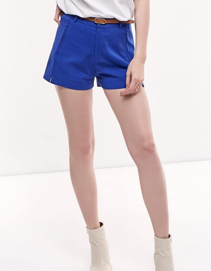 Shorts eleganti