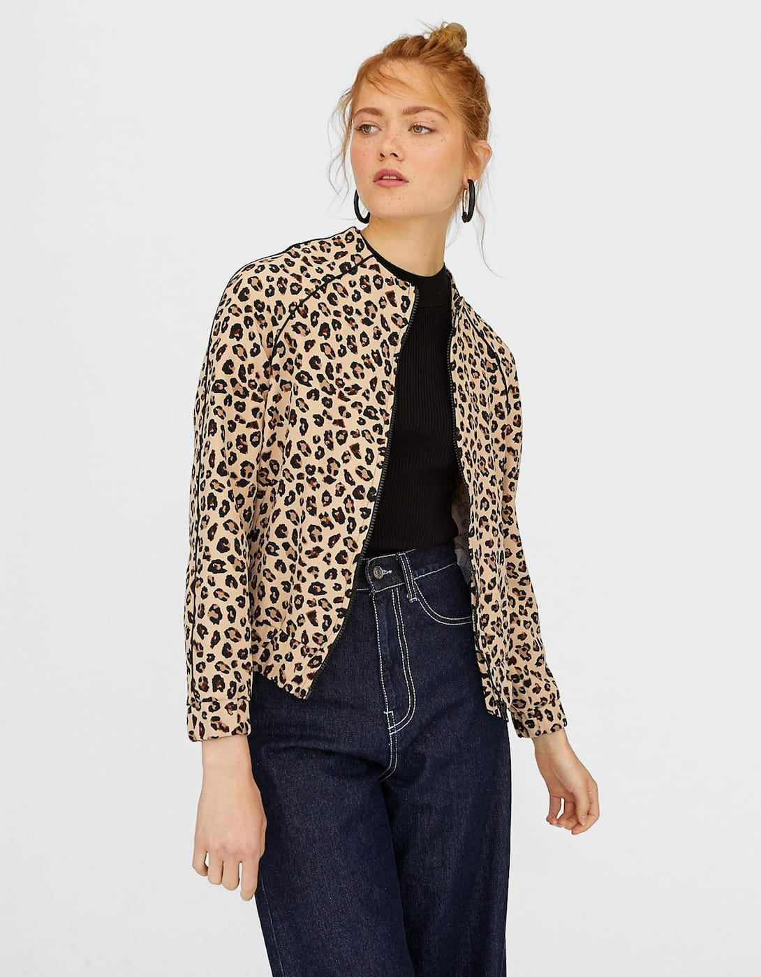 tendance léopard
