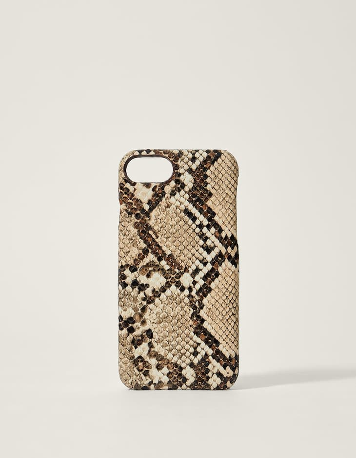 Snake iPhone 6/7/8 case