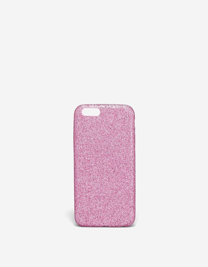 Glittery mobile phone case iPhone 6/7