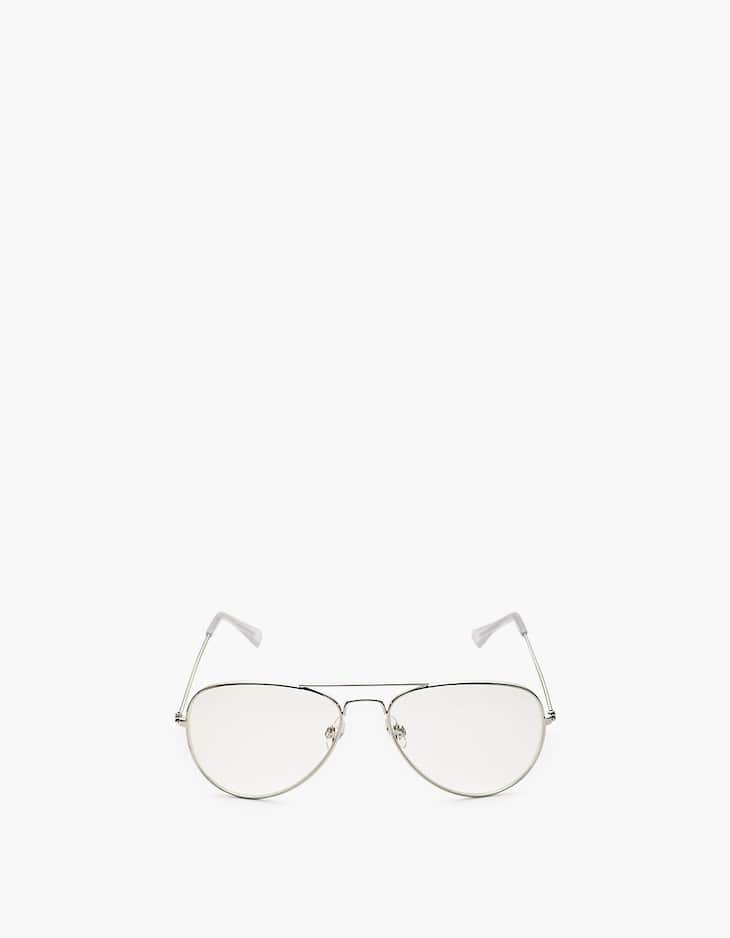 Gafas reader aviador