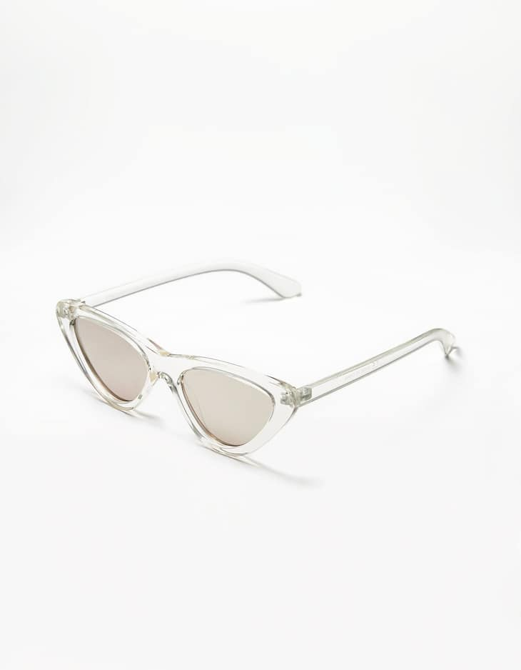 Gafas cat eye