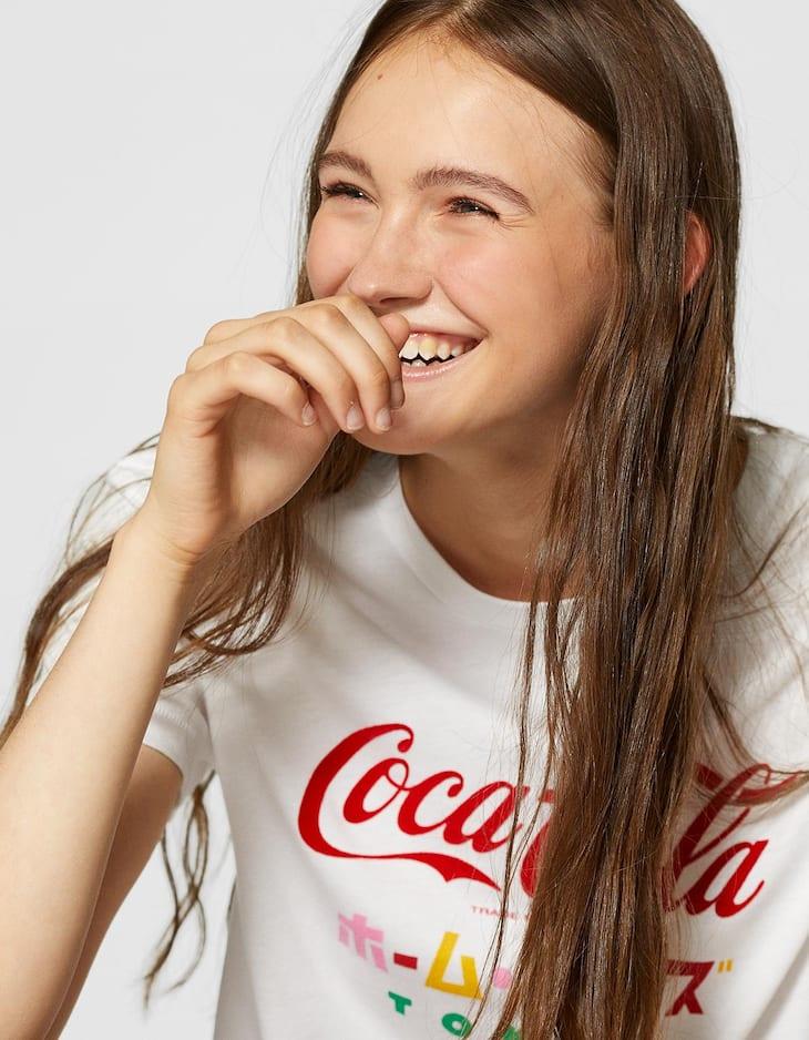 Coca Cola t-shirt