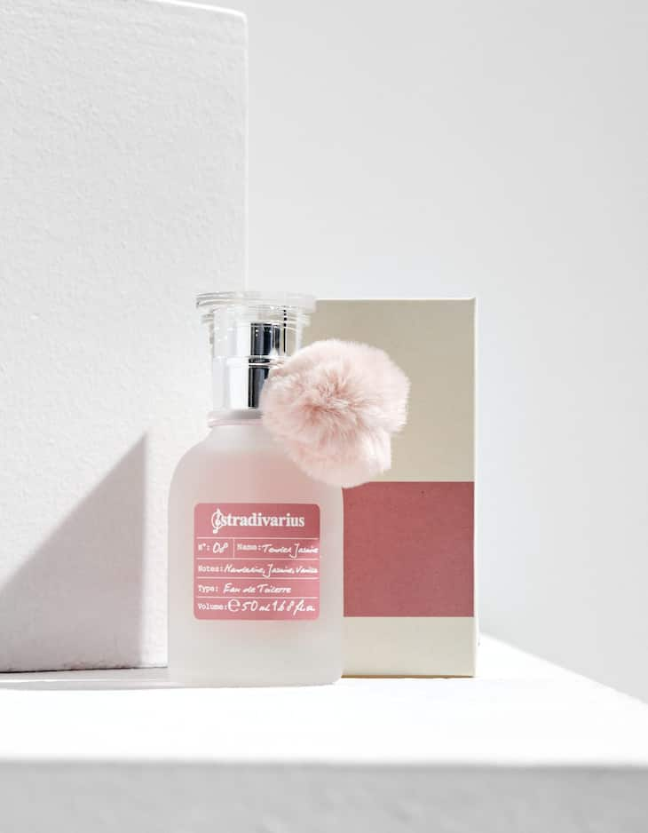 Tender Jasmine Eau de Toilette 50 ml