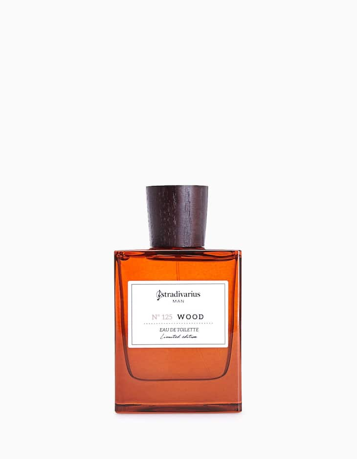 Parfum Stradivarius Wood 75ml