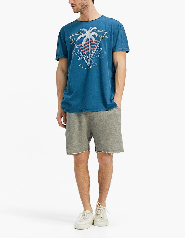 Pacific Highway T-shirt