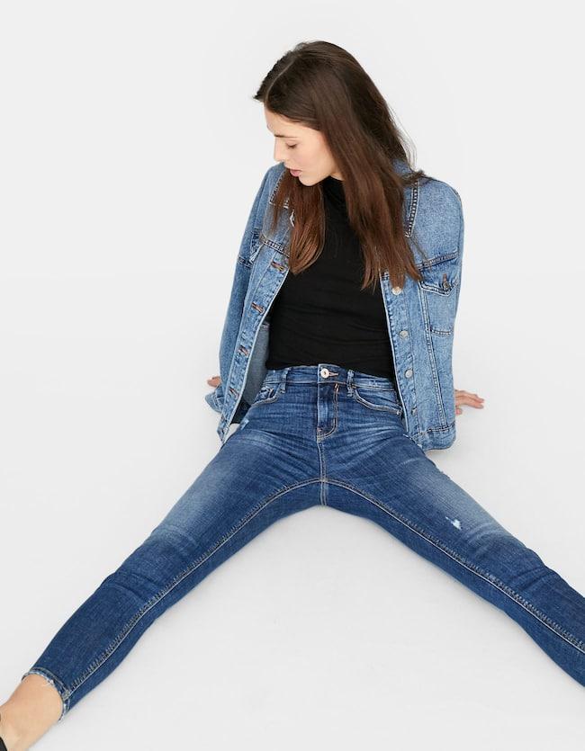 3e935937828 Jeans pour femme