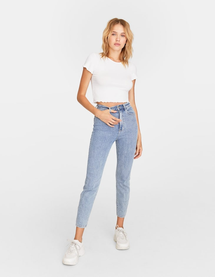 bb0a0eb9267 Jeans de Mujer - SS19