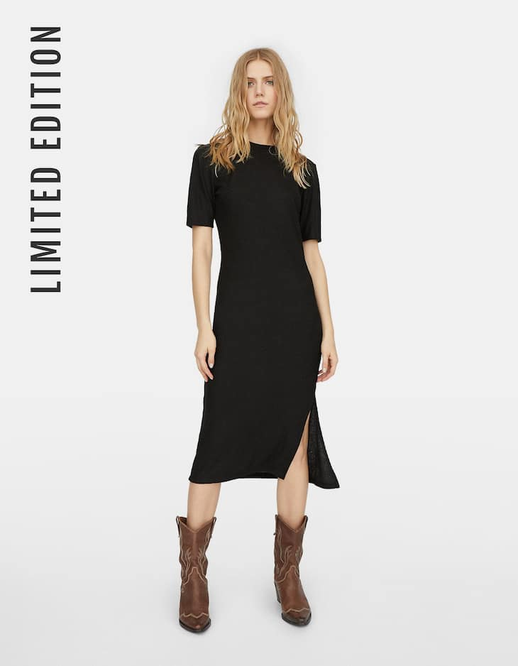 Limited Edition rustic dress
