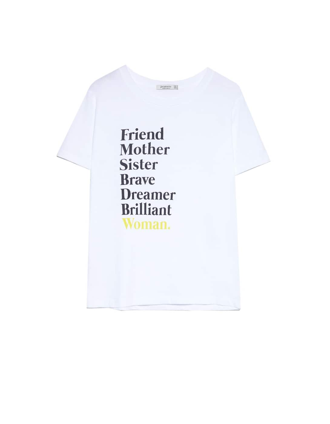 Friend Mother Sister Tee