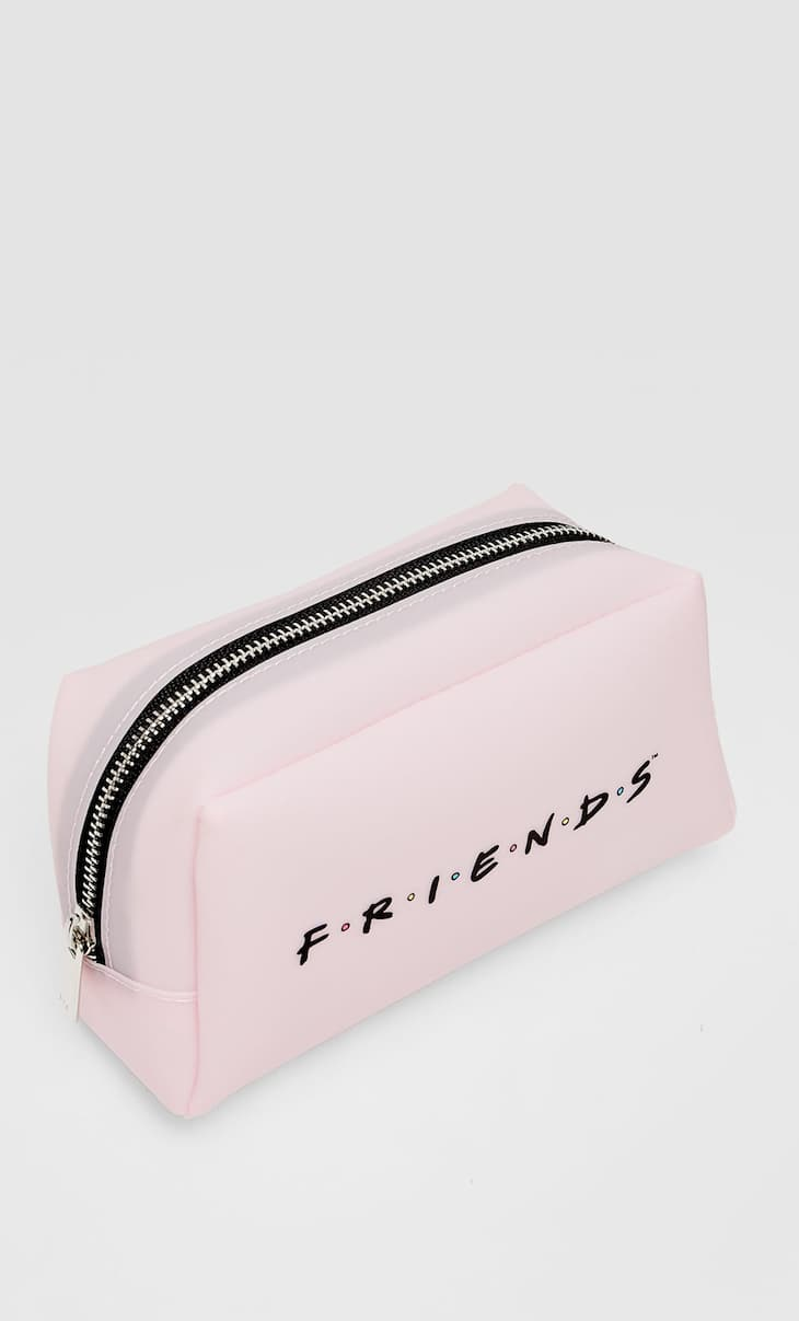 Friends toiletry bag