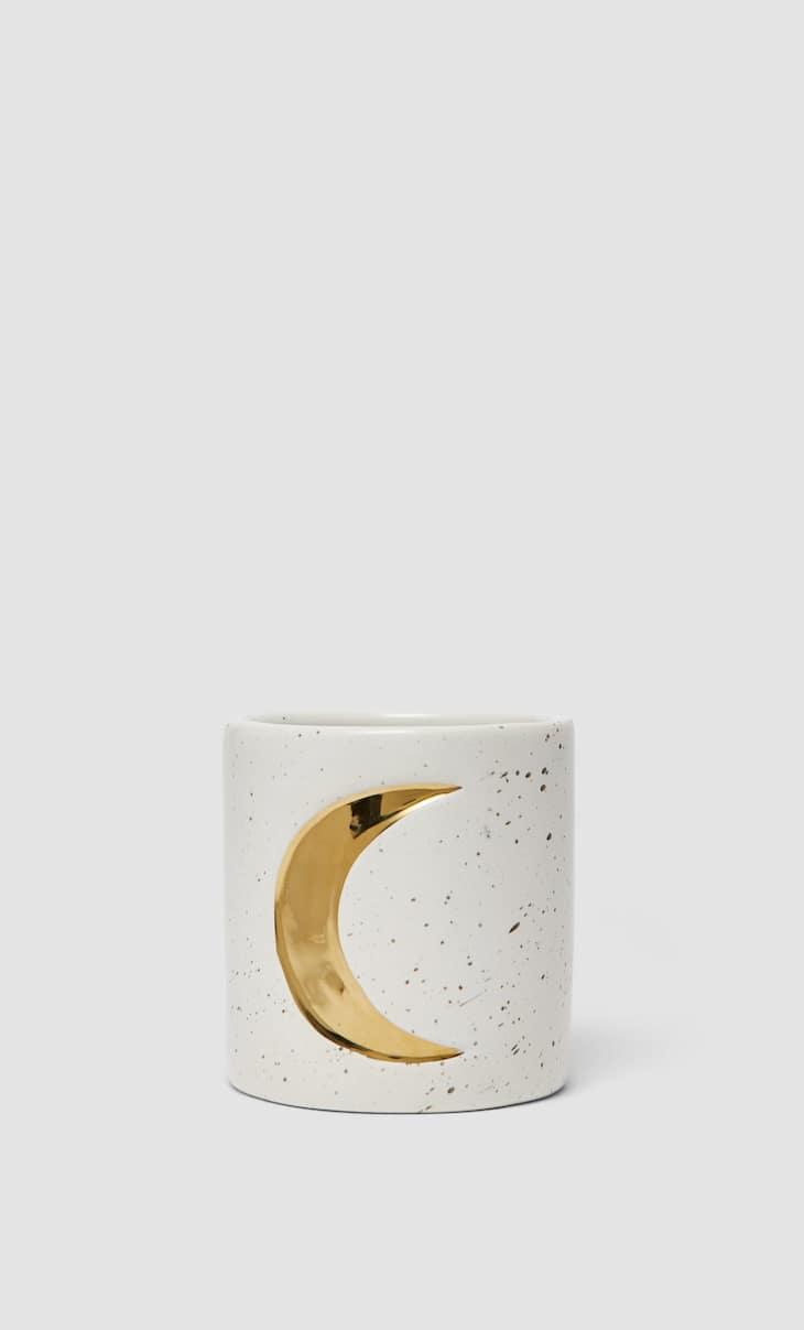 Behälter Moon