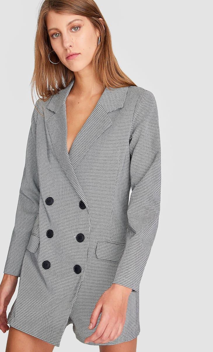 Combinaison veste tailleur