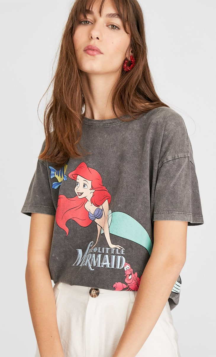 Disney Little Mermaid T-shirt