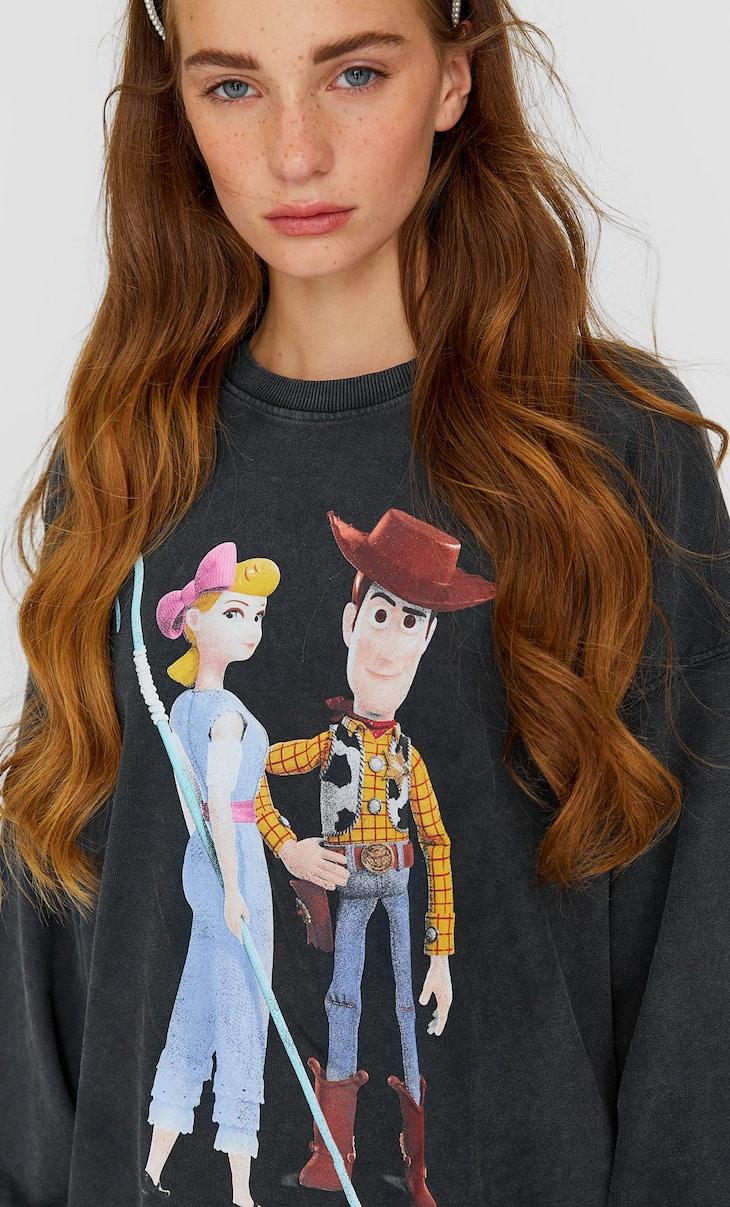 Toy Story sweatshirt