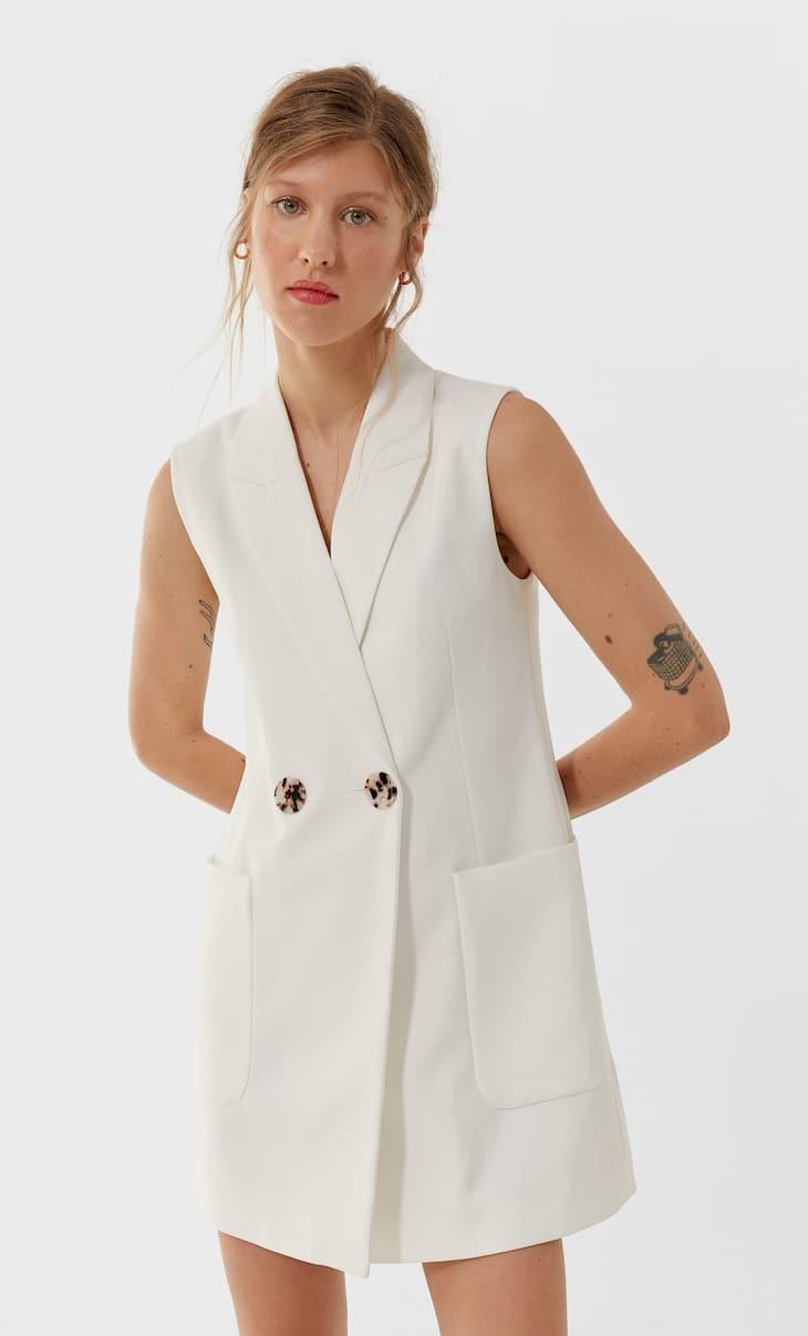 Φόρεμα γιλέκο