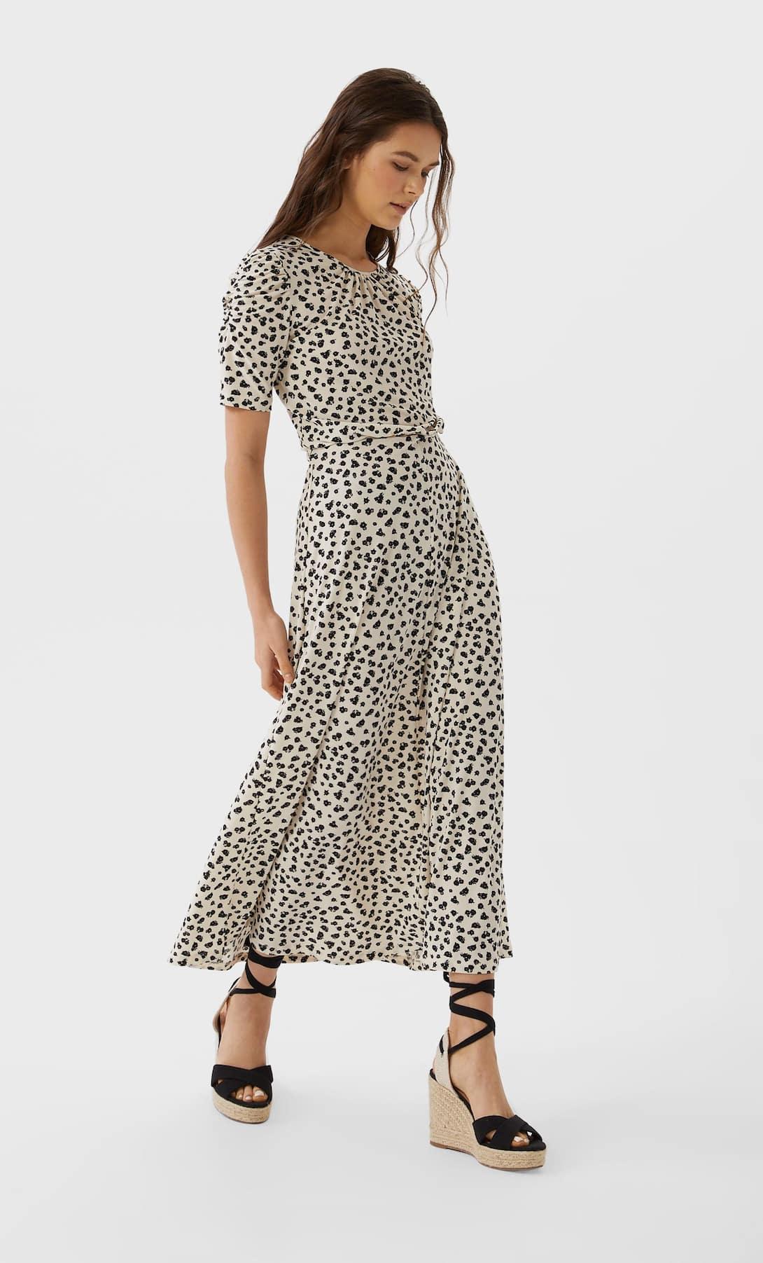 STR_Printed midi dress_2