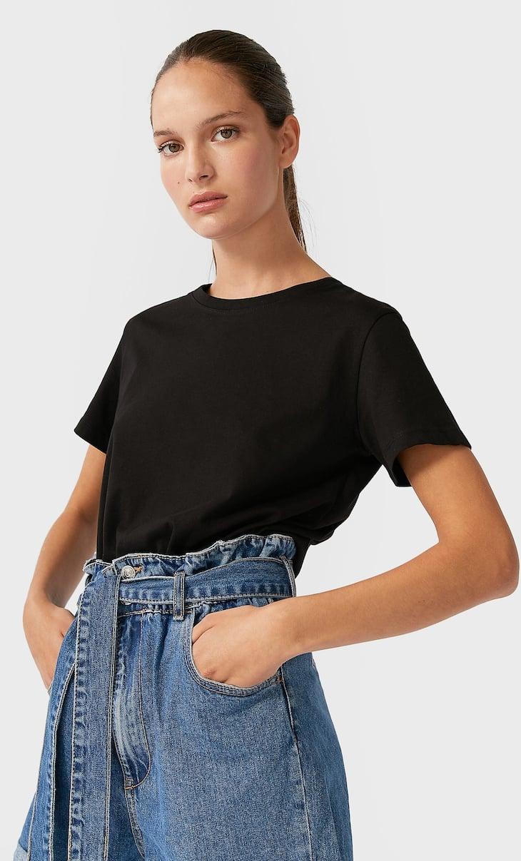 Tricou cu mânecă scurtă