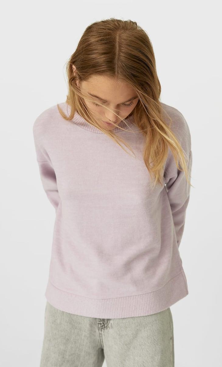Soft-touch T-shirt
