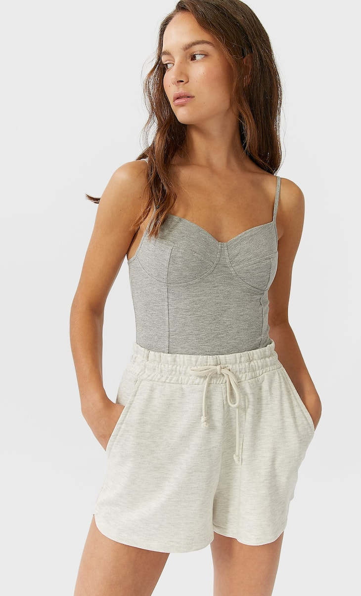 Body corset
