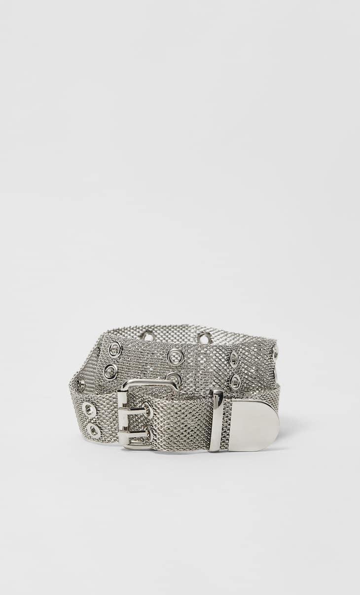 Mesh belt