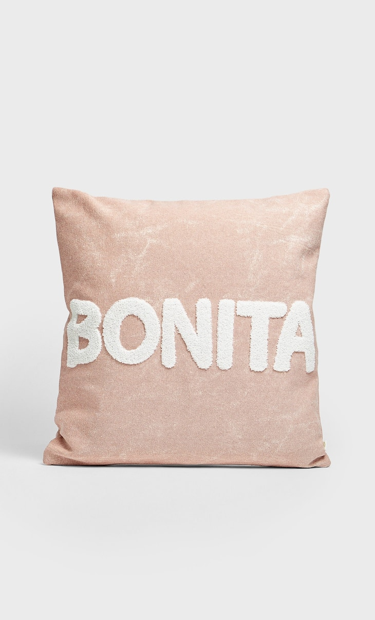 'Bonita' cushion cover