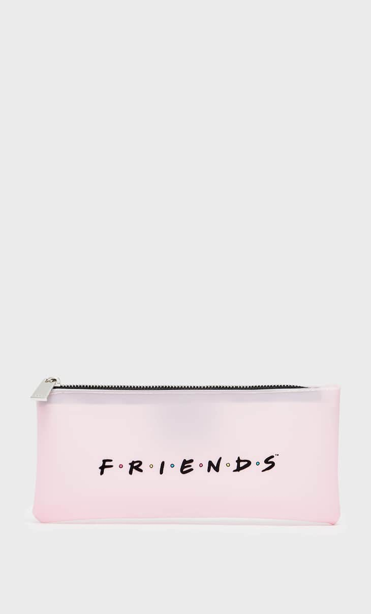 Friends pencil case