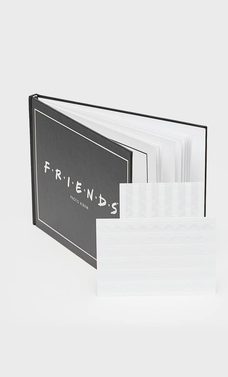 Album Friends