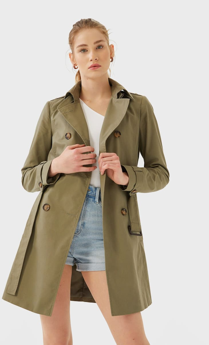 Trench basique