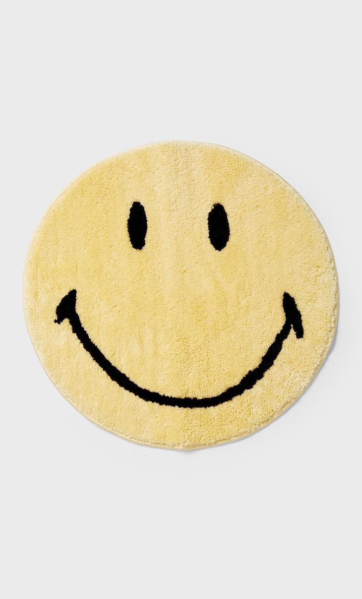 Smiley ® rug