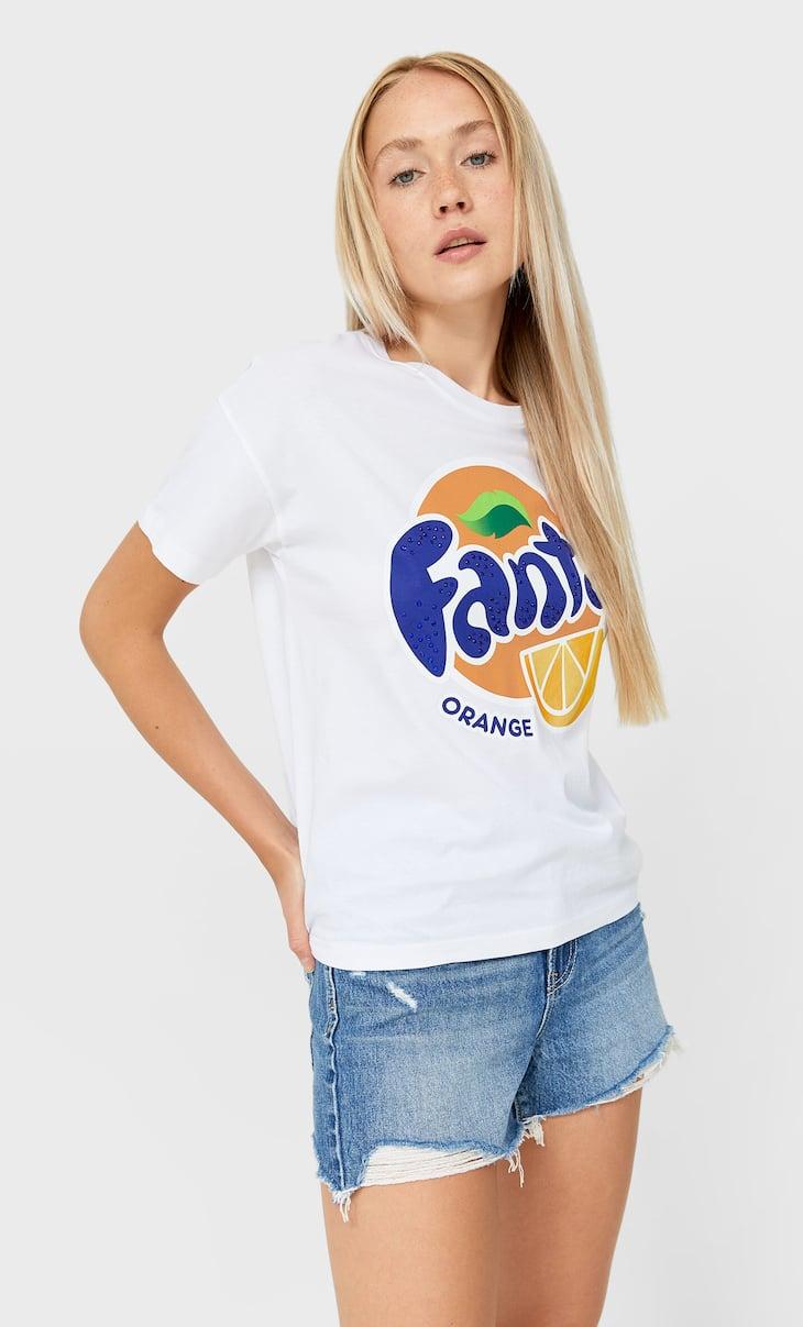 T-shirt Fanta
