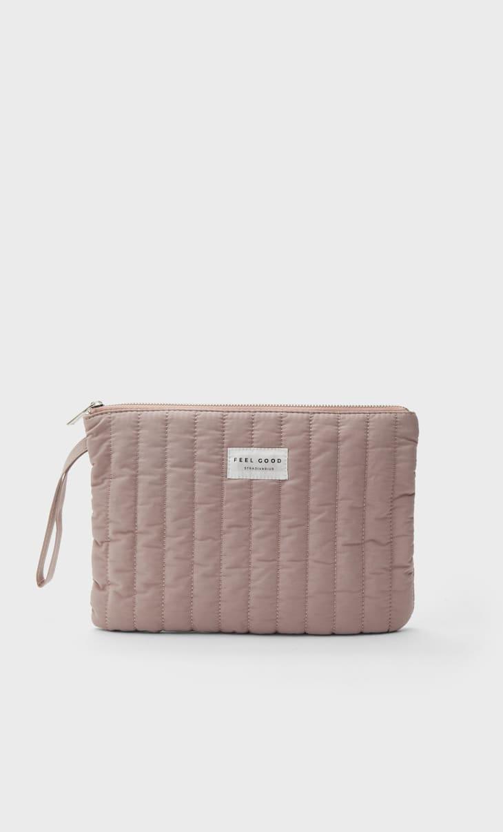 Prošivena pismo-torbica