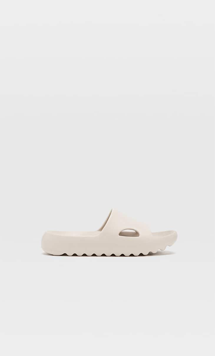 Ultralight flat sandals