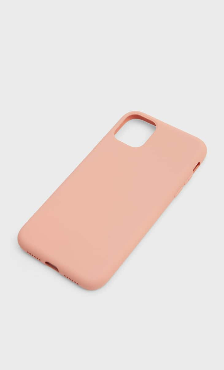 Basic iPhone 11 case