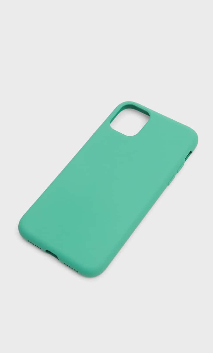 Cover iPhone 11 basic