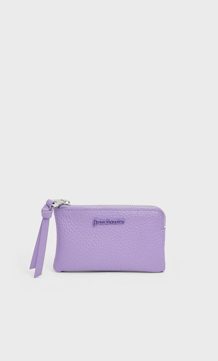 Basic portemonnee
