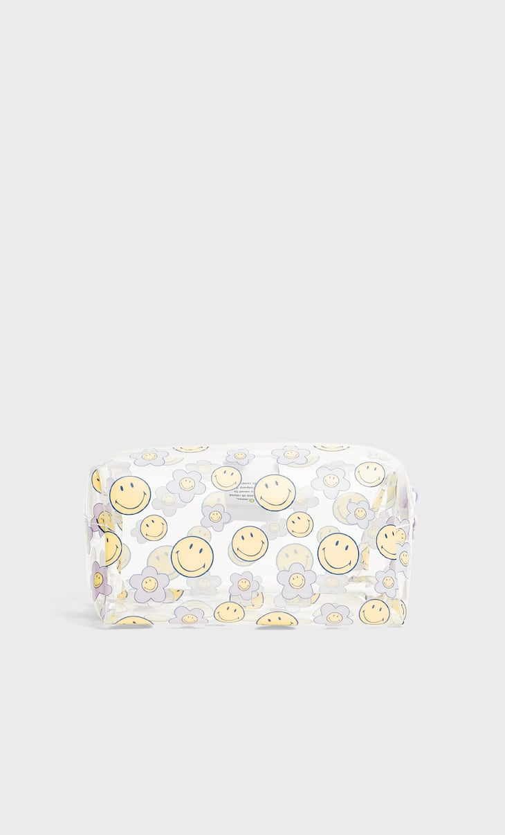Trousse de bain Smiley ®