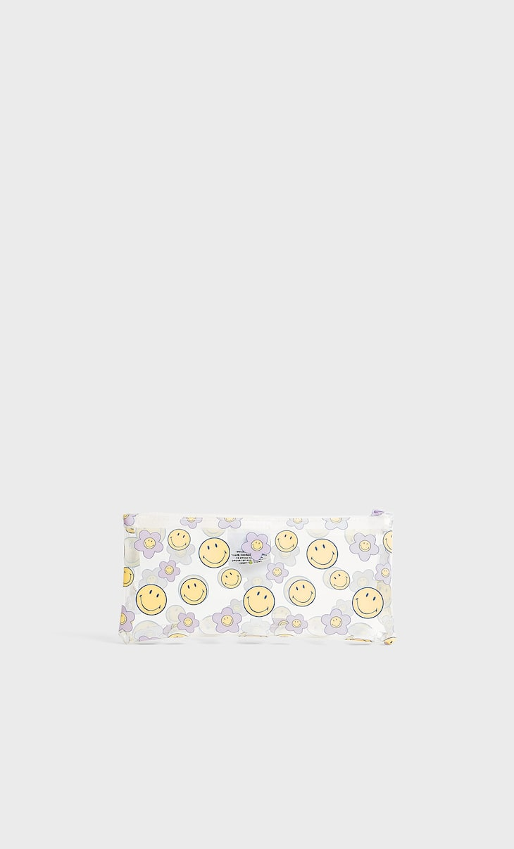 Trousse Smiley ®