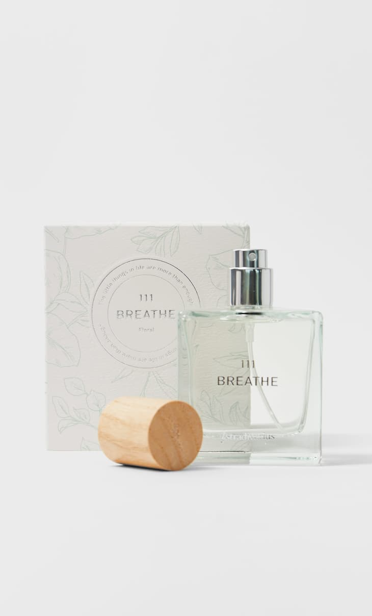 Breathe Eau de Toilette