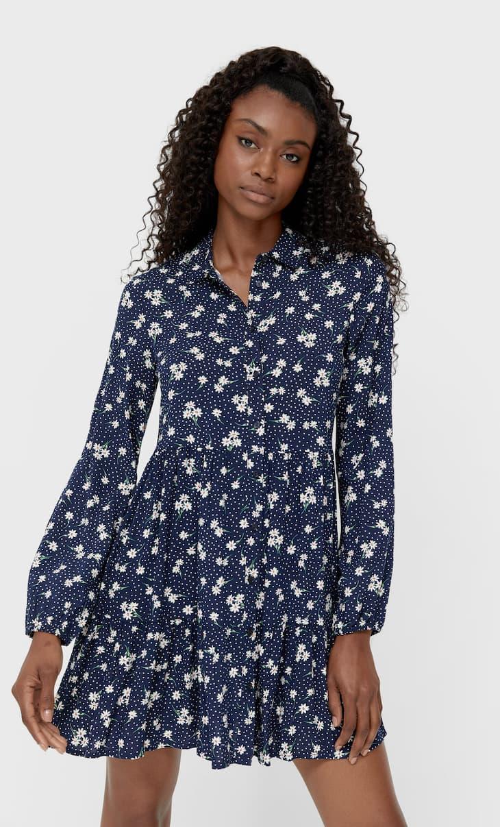 Košulja-haljina