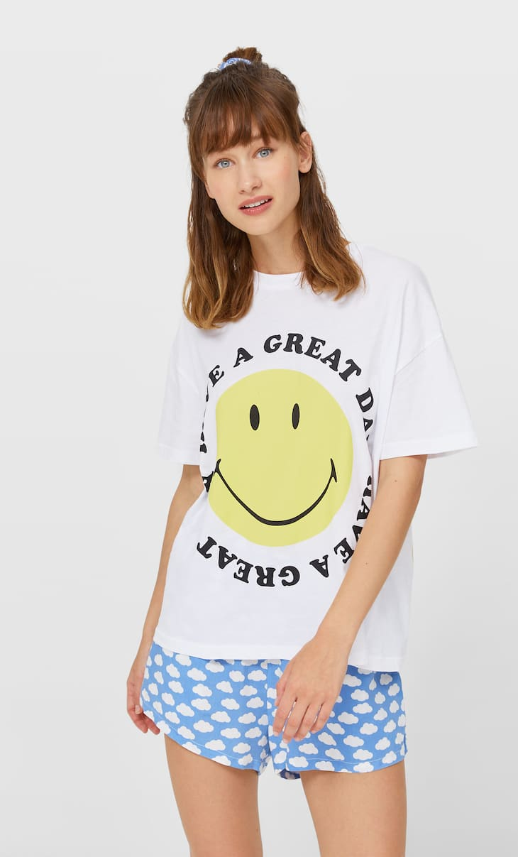 Smiley ® T-shirt