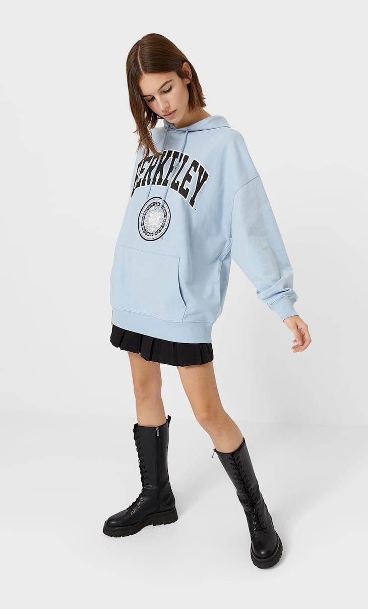 Berkeley hoodie