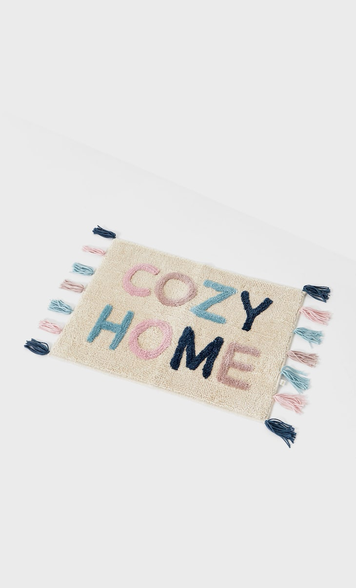 Tapete cozy home