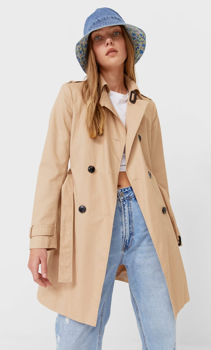 Classic Mac Trench