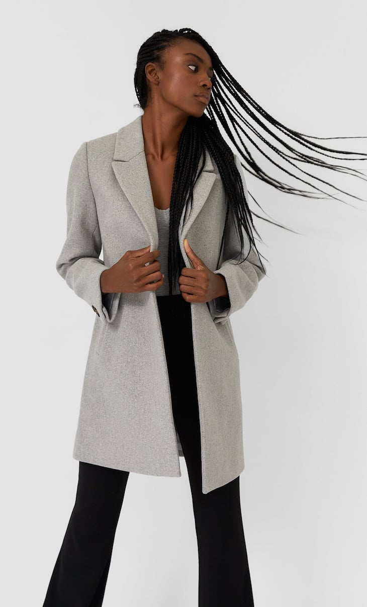 Cappotto basic