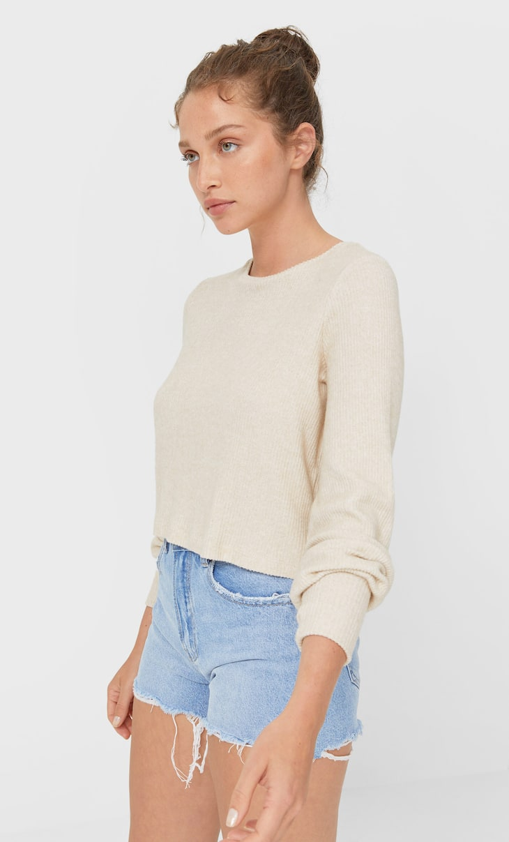 Top cropped bord-côte